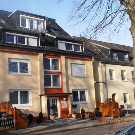 Rent this 4 bed apartment on nw020-C in Alter Schutzdeich, 28197 Bremen