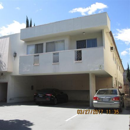 Rent this 2 bed apartment on 7-Eleven in Glendon Avenue, Los Angeles