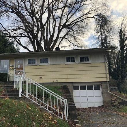 Rent this 2 bed house on 110 Windsor Avenue in Wellsburg, WV 26070