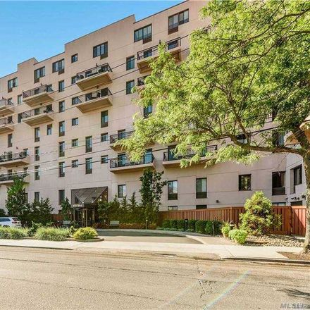 Rent this 2 bed condo on 100 West Broadway in Long Beach, NY 11561
