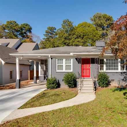 Rent this 3 bed house on Canter Rd NE in Atlanta, GA
