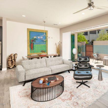 Rent this 3 bed loft on 7327 East Vista Bonita Drive in Scottsdale, AZ 85255