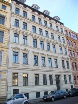 Rent this 3 bed apartment on Magdeburg in Hasselbachplatzviertel, SAXONY-ANHALT