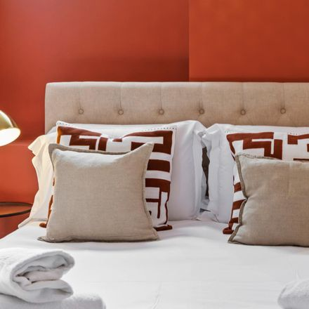 Rent this 2 bed apartment on ALS - Engenharia e Construção in Rua do Embaixador 30B, 1300-217 Lisbon