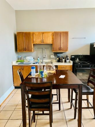 Rent this 2 bed townhouse on 2633 West Potomac Avenue in Chicago, IL 60622
