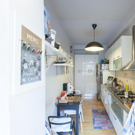 Rent this 3 bed room on Via Ruggero Fiore in 00165 Rome Roma Capitale, Italy