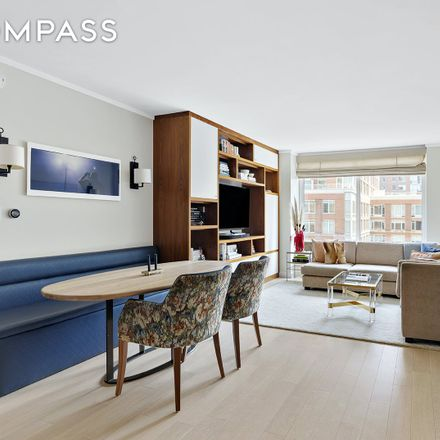 Rent this 3 bed condo on Warren Street in New York, NY 10282
