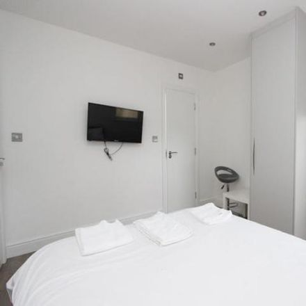 Rent this 1 bed room on Chapter Road in London NW2 5LY, United Kingdom