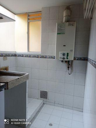Rent this 3 bed apartment on Carrera 51 in Localidad Suba, 111166 Bogota