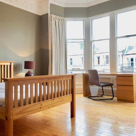 Rent this 4 bed apartment on 43 Arden Street in City of Edinburgh EH9 1BR, United Kingdom