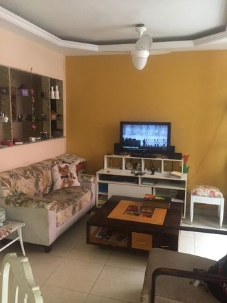 Rent this 3 bed house on Rua Bernardo Guimarães in Quintino Bocaiúva, Rio de Janeiro - RJ