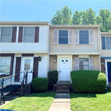 Rent this 3 bed townhouse on 7611 Holly Grove Court in Charlotte, NC 28227