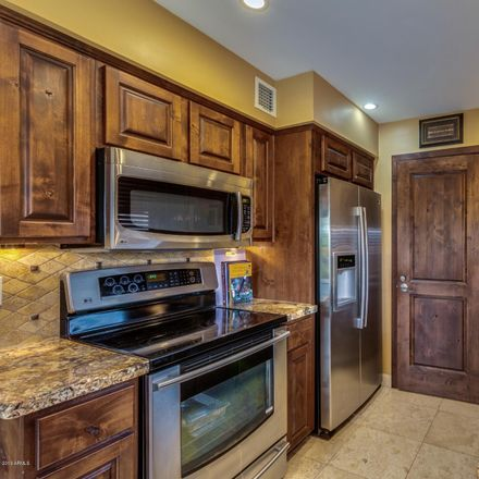Rent this 2 bed apartment on 16657 East Gunsight Drive in Fountain Hills, AZ 85268