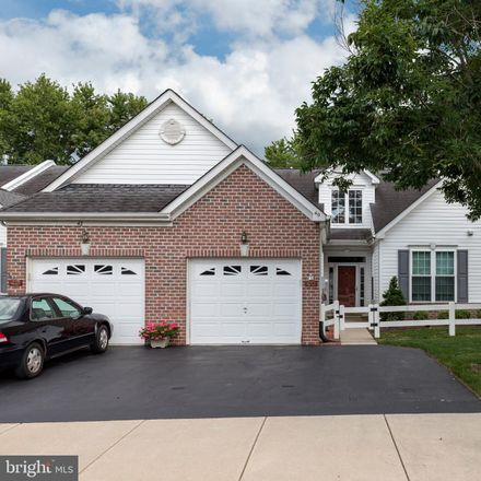 Rent this 3 bed townhouse on Newbury Way in Lansdale, PA