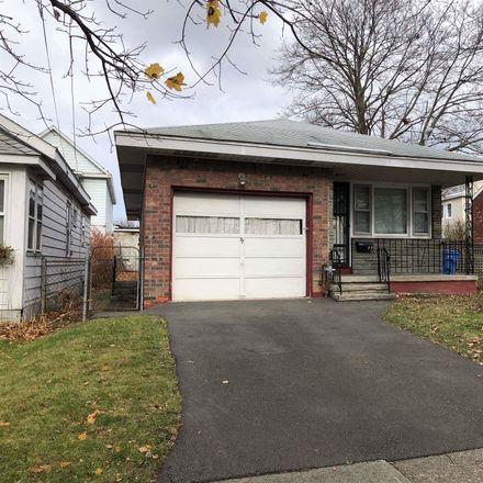 Rent this 2 bed house on 77 Kenosha Street in Albany, NY 12209