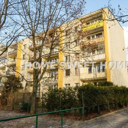 Rent this 3 bed apartment on Egejska 7A in 02-764 Warsaw, Poland