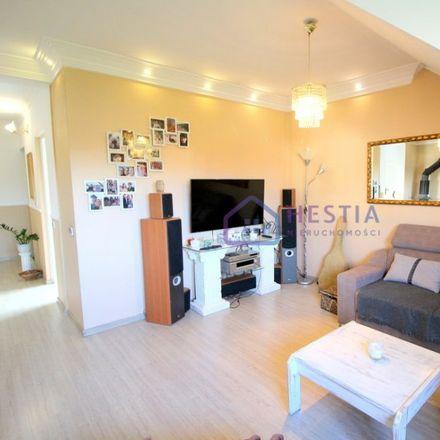 Rent this 4 bed apartment on Średnia 13 in 71-811 Szczecin, Poland