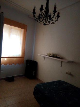 Rent this 1 bed room on Calle Estadio in 49, 04007 Almería