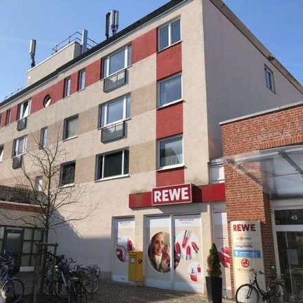 Rent this 4 bed apartment on Obernstraße in 28832 Achim, Germany