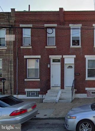 Rent this 3 bed townhouse on 2106 East Ontario Street in Philadelphia, PA 19134