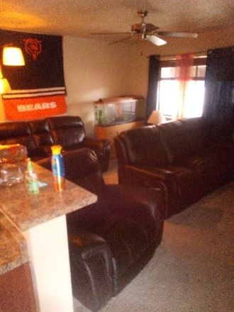 Rent this 1 bed room on North 75th Street in Mesa, AZ 85207