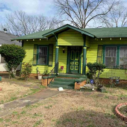 Rent this 3 bed house on 721 23rd Street in Birmingham, AL 35218