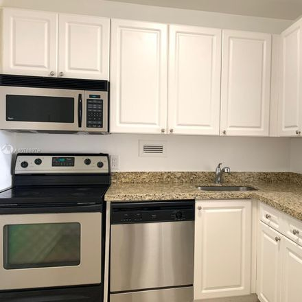 Rent this 1 bed condo on 1455 N Treasure Dr in North Bay Village, FL