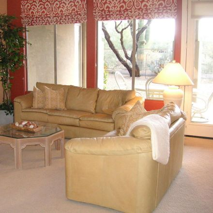 Rent this 2 bed house on 6579 East Amber Sun Drive in Scottsdale, AZ 85266
