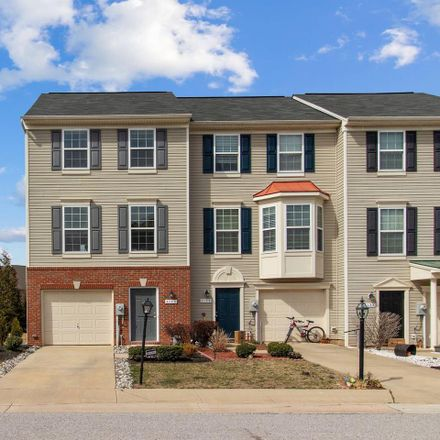 Rent this 2 bed townhouse on Claiborne Cir in Columbia, MD