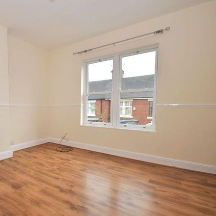 Rent this 1 bed apartment on Sydney Street in Newcastle-under-Lyme ST5 0QE, United Kingdom