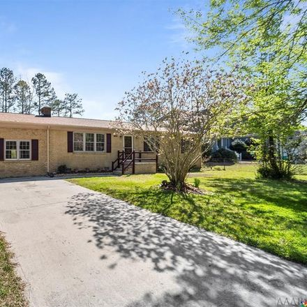 Rent this 3 bed house on Vincent Dr in Moyock, NC