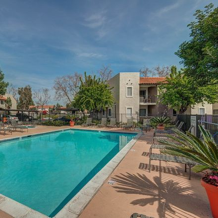 Rent this 1 bed apartment on Manna BBQ in Mira Mesa Boulevard, San Diego