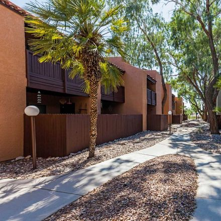 Rent this 2 bed apartment on Broadway Northeast in Tucson, AZ 85710