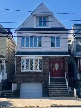 Rent this 3 bed apartment on 417 John F. Kennedy Boulevard in Bayonne, NJ 07002