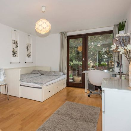 Rent this 1 bed apartment on Werderstraße 29 in 68165 Mannheim, Germany