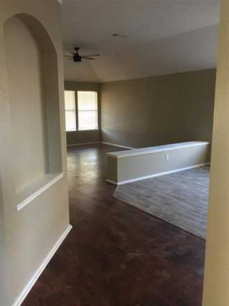 Rent this 3 bed house on 6103 Creek Crossing Lane in Sachse, TX 75048