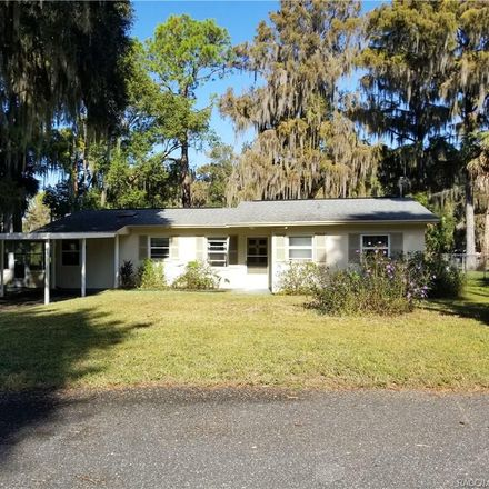 Rent this 2 bed house on S Mooring Dr in Inverness, FL