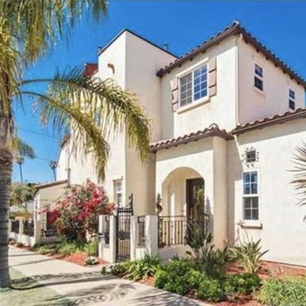 Rent this 3 bed house on Gravilla St in La Jolla, CA