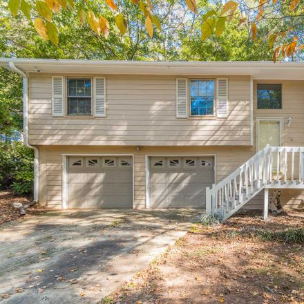 Rent this 3 bed house on 5361 Beth Dr in Austell, GA