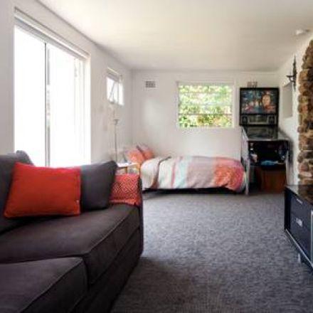 Rent this 1 bed duplex on Lower/26 Rowan Street