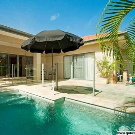 Rent this 4 bed house on 2030 Gracemere Gardens