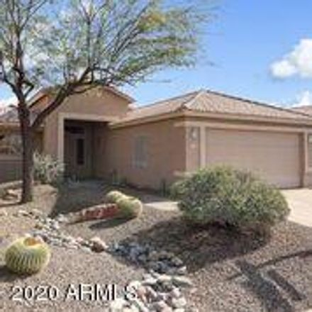 Rent this 3 bed house on North 51st Street in Cave Creek, AZ 85331