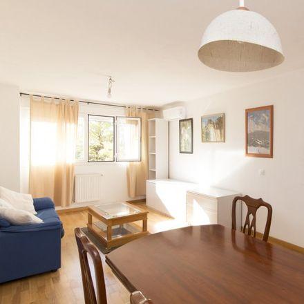 Rent this 2 bed apartment on Calle de las Lagunas de Neila in 4-28, 28021 Madrid