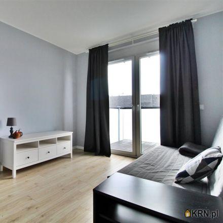 Rent this 2 bed apartment on Generała Władysława Sikorskiego 11 in 53-659 Wroclaw, Poland
