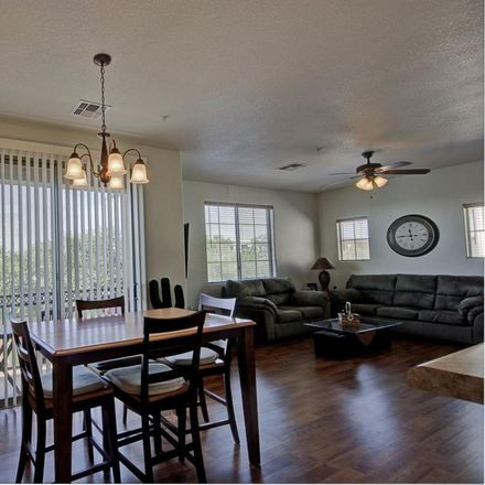 Rent this 2 bed townhouse on S Rialto in Mesa, AZ