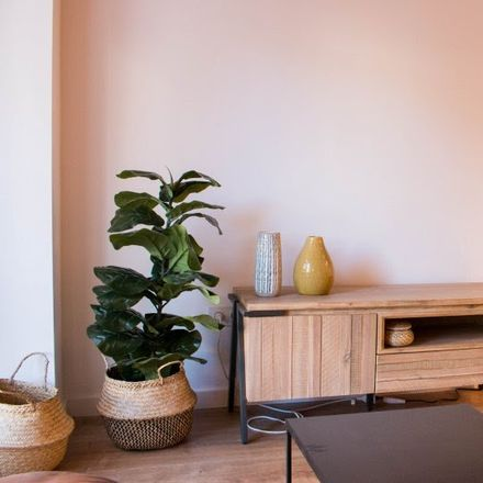 Rent this 1 bed apartment on Ronda del General Mitre in 08006 Barcelona, Spain