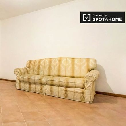 Rent this 2 bed apartment on Eurospin in Via Gino Rossi, 00173 Rome RM