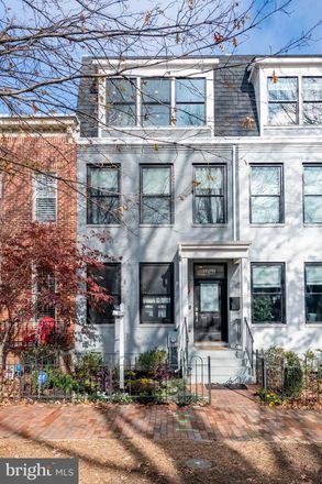 Rent this 4 bed townhouse on 1620 E Street Southeast in Washington, DC 20003