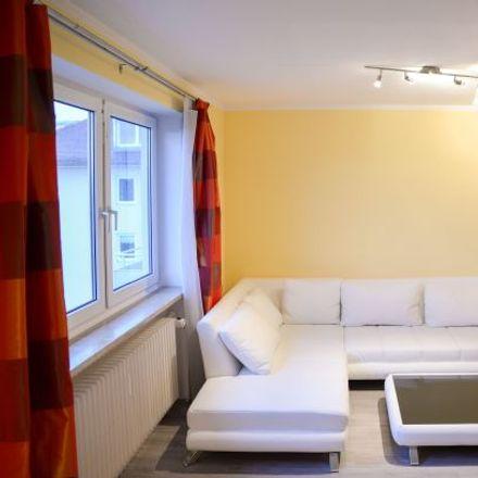 Rent this 1 bed apartment on Königsteinstraße 10 in 80807 Munich, Germany