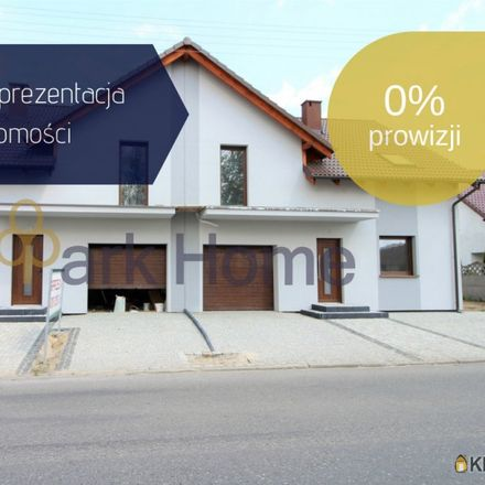 Rent this 4 bed house on Wielkopolska 10 in 64-122 Pawłowice, Poland